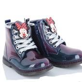 Классные ботиночки для модниц-выкуп вторник 14.09