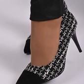 Супер цены! Стильная обувь для женщин (туфли, ботинки, кроссовки, сапожки)! Качество отличное