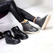 Крутые теплые сапоги угги на шнуровке! Разные цвета!Быстрый сбор-выкуп в понедельник!!!