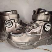 Ботинки Том.м 34-39р. Наличие остатков+ новый сбор