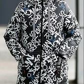 Пальто зимнее для девочек от 128 до 164 р, качество, тренд сезона